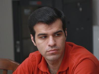 متن مصاحبه ی روزنامه آرمان با سجاد پورقناد