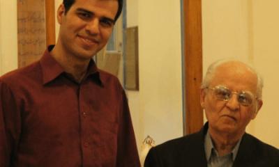 گفتگوی روزنامه مردم نو با سجاد پورقناد درباره حسین دهلوی