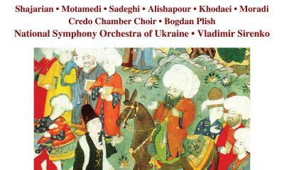 Mowlavi (Rumi) Opera